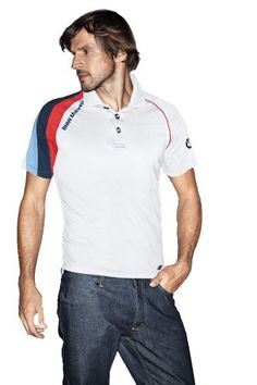 BMW Motorsport Mens Fan Polo Shirt http://www.evthm.com/index.php/product/bmw-motorsport-mens-fan-polo-shirt/