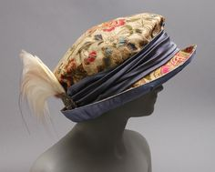 Philadelphia Museum of Art - Collections Object : Woman's Hat