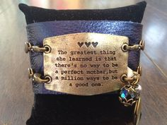 I WANT!   Lenny  Eva Bracelet with locket charm