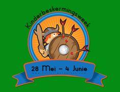 Kinderbeskermingsweek The 5th Of November, September 2013, Afrikaans