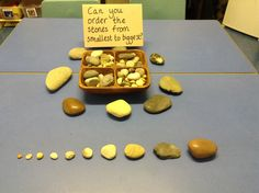 Natural sorting and ordering