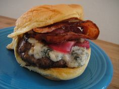 Cook the Book: The Prez Obama Burger