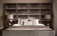 69 New Ideas Bathroom Hotel Design Beds bathroom 756041856175555479 Home Room Design, Bed Design, Bedroom Inspo, Bedroom Decor, Bedroom Neutral, Luxury Duvet Covers, Simple Bed, Luxurious Bedrooms, New Room
