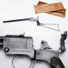 190 Best Gun of the Day images in 2012 | Firearms, Guns