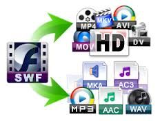if you are a Mac user then SWF to Mov converter for Mac is best for you. This professional converter can easily convert your file to Mov with an ease.