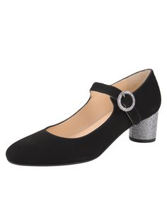 Deputy. The perfect Mary Jane pump for any event | jon josef, shoes, handmade, made in spain, hecho a mano, hecho en españa, heels, flats, loafers, zapato plano, zapatilla, chancla, glamour, american brand, tacon, trendy, trend, inspiration, inspiracion, slippers, sandalia, bailarina, botas, botin, booties, boots, comodo, comfortable, cuero, leather, piel, pump, must have, elegance, velvet, slides, gatsby, patent, suede