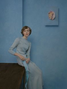 Kristina Varaksina Magic Realism on Behance Art Photography Portrait, Conceptual Photography, Beauty Photography, Fashion Photography, Self Portrait Poses, Portraits, Magic Realism, Realism Art, Visual Aesthetics
