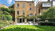Discover the Most Expensive Homes in London