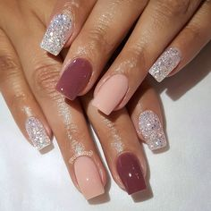 Discover cute and easy nail art designs for all occasions. Find inspiration for Easter, Halloween and Christmas and create your next nail art design. Nails Polish, My Nails, Fall Nails, Jamberry Nails, August Nails, Nautical Nail Art, Nail Art Noel, Classy Nail Designs, Classy Nails
