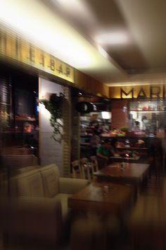 Marketbar at Kota Kasablanka