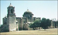 San Antonio Missions: Spanish Influence in Texas (2)   Explore a group of 18th-century missions in modern San Antonio to learn about Spanish influence on native peoples and the patterns of Texas culture. (National Park/National Historic Landmark)