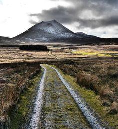 Morven,Caithness, Scotland