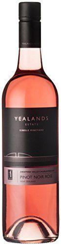 Yealands Pinot Noir 2015 Rose Wine 75 cl No description (Barcode EAN = 9421025022876). http://www.comparestoreprices.co.uk/december-2016-4/yealands-pinot-noir-2015-rose-wine-75-cl.asp