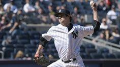 Andrew Miller pasa de los Yankees a los Indians por prospectos.