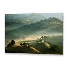 Tablou simplu după o fotografie de Attila Szabó Photoshop, Painting, Art, Green, Attila, Art Background, Painting Art, Kunst, Paintings