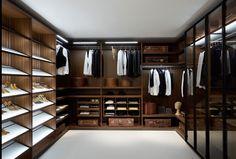 large dark master bedroom walk in closet designs with shoes racks. Stylish Master Bedroom Walk In Closet Designs Keep Your Fashionstyle Closet Walk-in, Closet Ikea, Master Closet, Closet Bedroom, Closet Storage, Men Closet, Closet Space, Closet Mirror, White Closet
