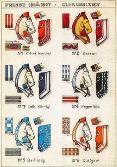 Corazzieri prussiani