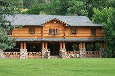 """""""Ranch A""""   A beautiful property with a colorful history!"""