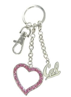 Cal Pink Love UC Berkeley Key Chain, Officially Licensed RUL https://www.amazon.com/dp/B00A4OQTMU/ref=cm_sw_r_pi_dp_x_PxU2xbKBEF6V2