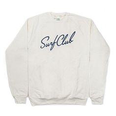 Oakland Surf Club Crew ($65)
