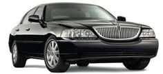 LUXURY SEDANS AND SUVS Lincoln Town Cars: Seat 3 - 4 Passengers Cadillac Escalade: Seat 7 Passengers Tinted Windows • Upgraded Leather Seating • Climate Controlled Comfort