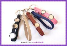 Foto - Schlüsselanhänger III von Nickis Schmuckstube auf DaWanda.com