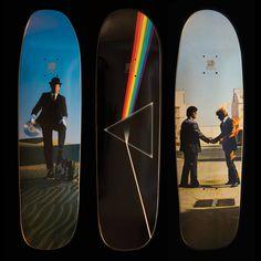 Habitat x Pink Floyd