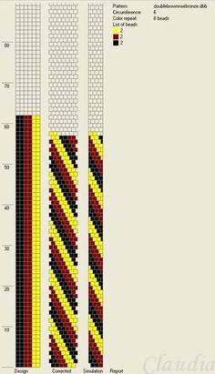американский жгут из бисера схема плетения: 13 тыс изображений найдено в Яндекс.Картинках