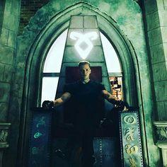 #Jace #shadowhunters #throne