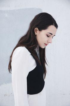 Sarah Monaco /  Photos : Sarah Emily St-Gelais Monaco, Board, Photos, Fashion, Moda, Pictures, Fashion Styles, Fashion Illustrations, Planks