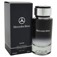 Shop for Mercedes-Benz Intense Men's Eau de Toilette Spray. Christmas Presents For Girlfriend, Present For Girlfriend, Best Fragrance For Men, Best Fragrances, Mercedes Benz, Cologne, Cosmetics & Perfume, Best Perfume, Perfume Collection