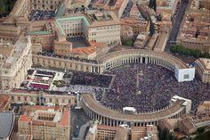 Pope John Paul II's funeral