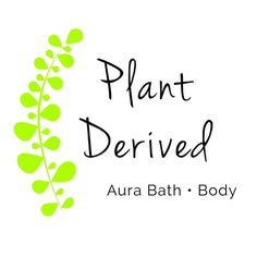 PLANT DERIVED: Made from a plant    No harmful chemicals here! #handcrafted #cleanbeauty #greenbeauty #naturalskincare #chemicalfree #nontoxic #nonasties # #skincare #ecobeauty #plantbased #herbalbeauty #naturalbeauty #aurabathbody by aurabathbody