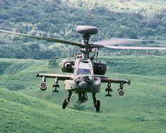 陸上自衛隊:航空機