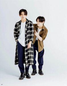 Ryosuke Yamada, Japanese Boy, Winter Jackets, Hipster, Sayings, Couple Photos, Boys, Style, Prince