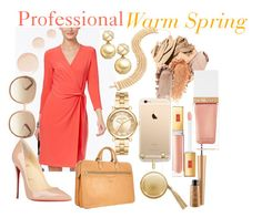 Professional: Warm Spring by prettyyourworld Bright Spring, Warm Spring, Warm Autumn, Spring Outfits For Teen Girls, Spring Outfits For School, Spring Color Palette, Spring Colors, Light Spring Palette, Color Palettes