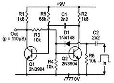 Blinking #LEDCircuit is an electrical circuit used to