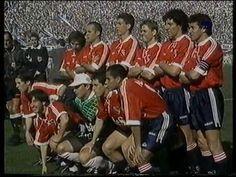 1996 Club Atletico Independiente