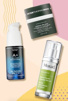 Retinol: your #1 for wrinkles. Shop our top picks. #ClayFaceMask Oily Skin Care, Skin Care Tips, Sephora, Acne Scar Removal Treatment, Cc Creme, Types Of Acne, Skin Care Clinic, Before Wedding, Acne Scars