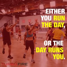 Run your day! #motivation #fitspo #workout