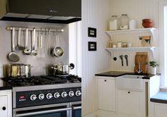 Domargård - Villa Olivia: Kvänum Broby – tältä keittiö näyttää neljän vuoden jälkeen