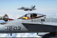 F-18 Ala 12