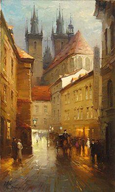 Andrey Chernish