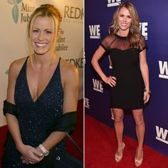 Pin for Later: Relationship Reality Show Stars: Now and Then Trista Sutter