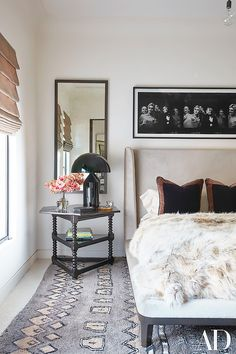 How to Turn Your Spare Room Into a Rental via @MyDomaine