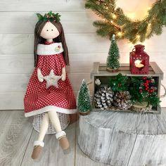 """97 Gostos, 5 Comentários - Anita Catita (@anita.catita) no Instagram: """"A Estrelinha é a minha proposta para este Natal, são 75cm de ternura, e eu estou completamente…"""""""