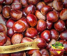Castanha Portuguesa — Supermercados Guanabara