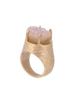 Tesani Ring #kellywearstler #jewelry