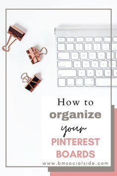 Pinterest Board Names, Pinterest For Business, Marketing Tools, Growing Your Business, Board Ideas, Pinterest Marketing, Being Used, Organize, Boards
