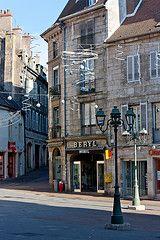 Dole, Jura, Franche-Comté
